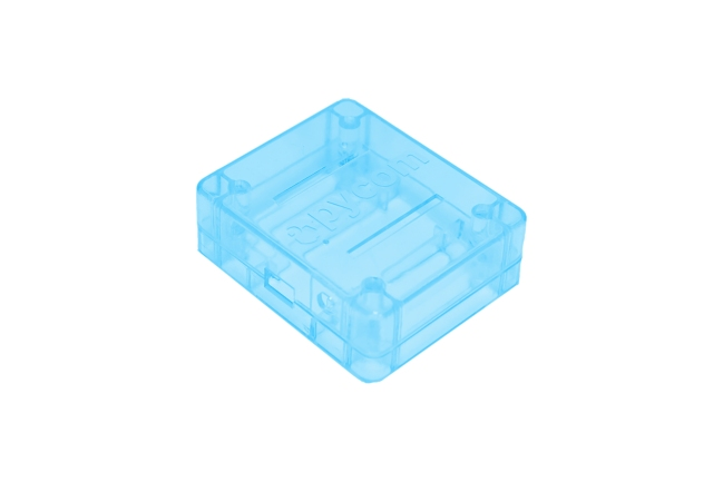 A product image for Case per scheda di espansione Pycom, LoPy, WiPy