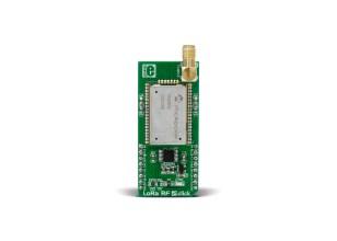 MikroElektronika LoRa 2 MikroBUS Click Board per RN2903