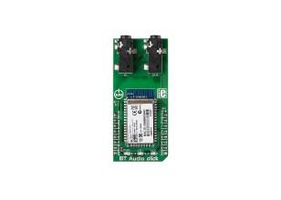Scheda Bluetooth BT Audio Click