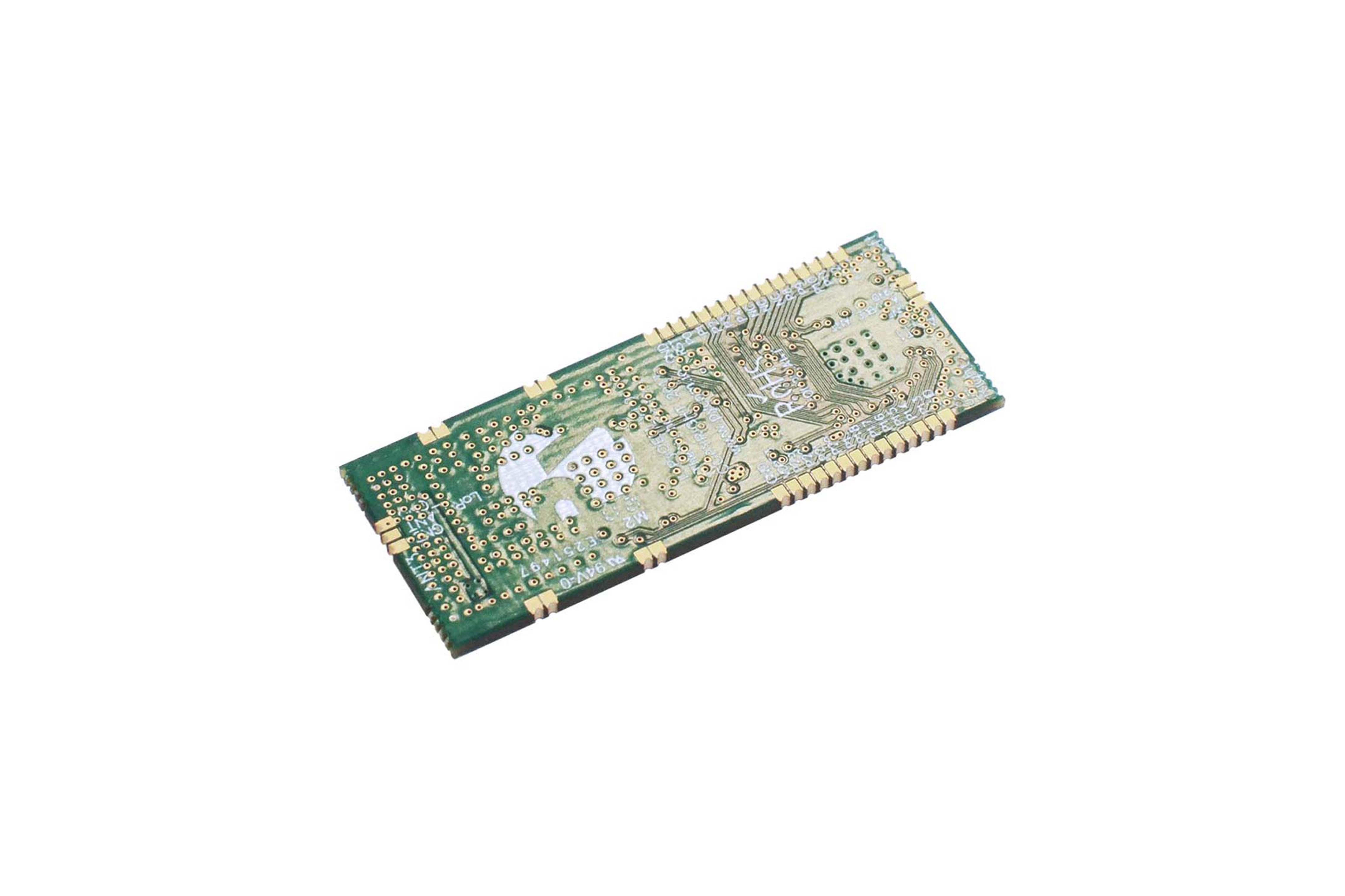 Modulo PyCom L01 LoPy SoC LoRa WiFi BLE