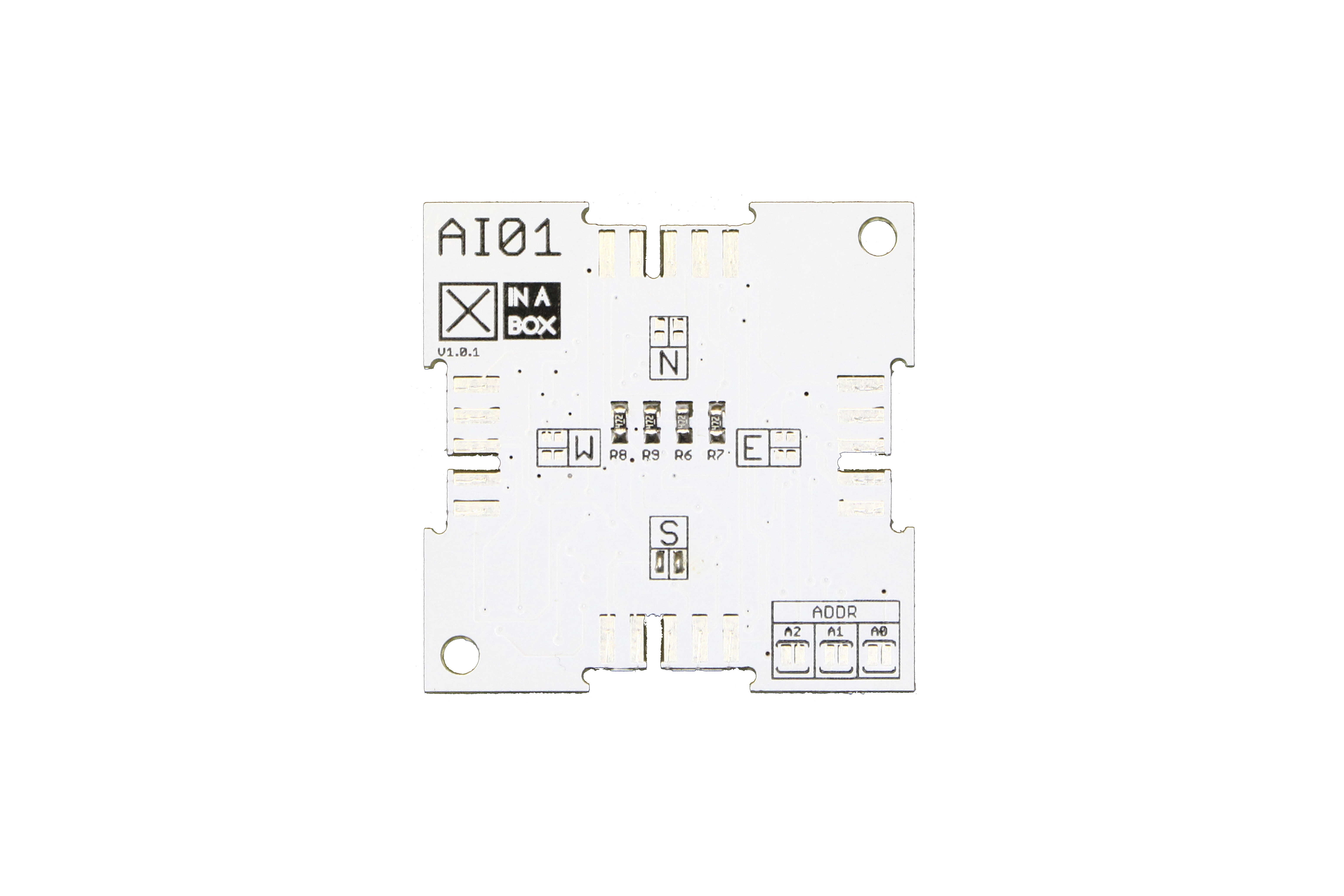 Xinabox I2C MULTIPLEXER (PCA9548)