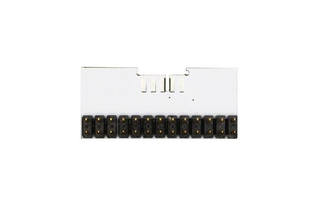 A product image for Ponte neroXinabox Beaglebone