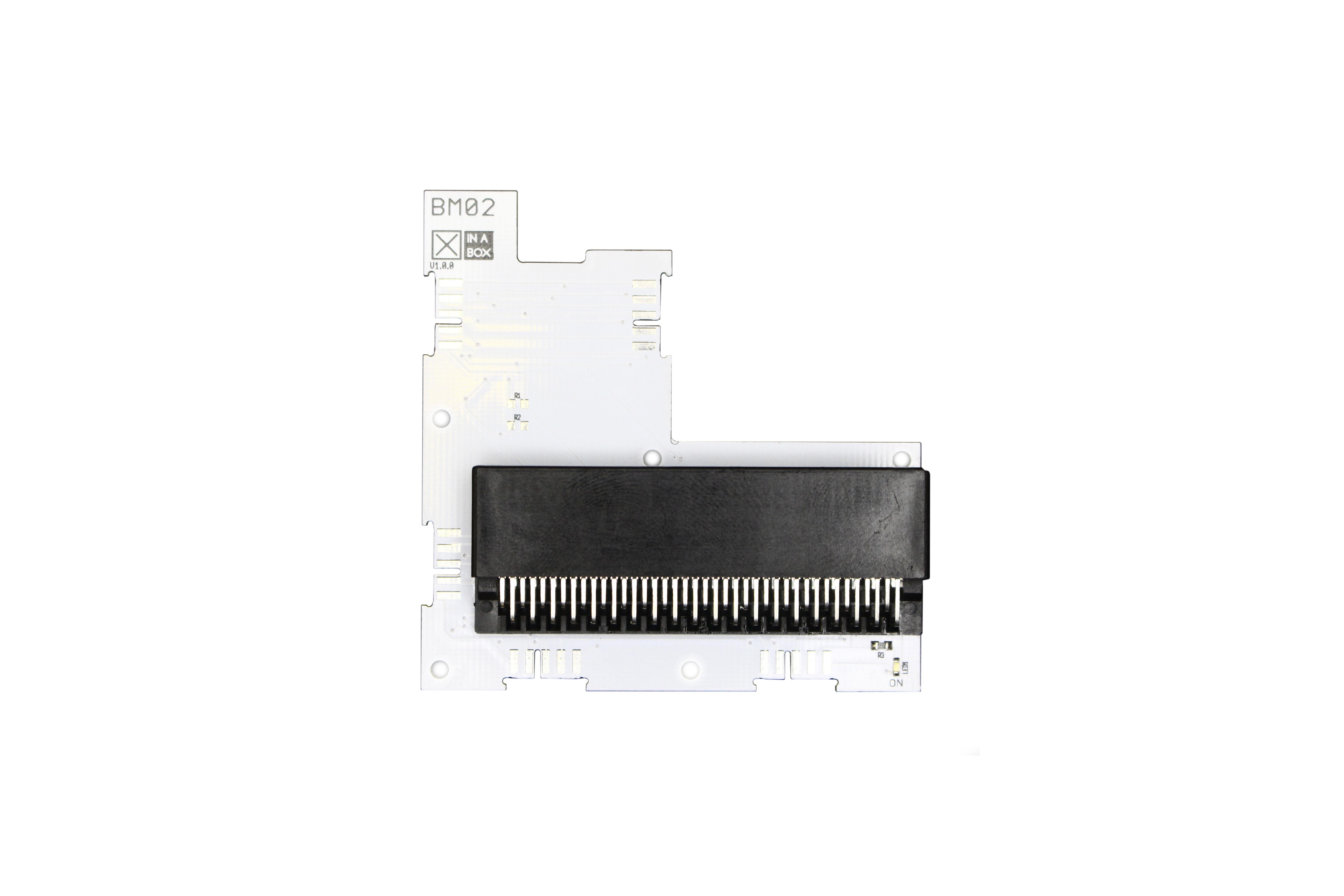 Xinabox Advanced Micro: Ponte Bit