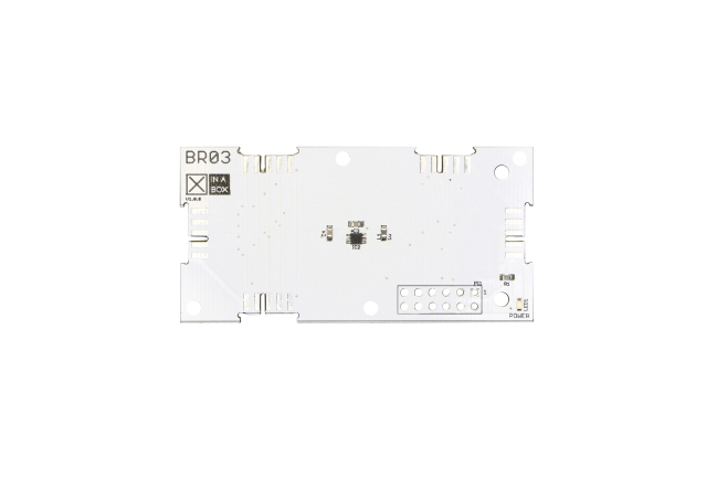 A product image for Ponte Raspberry Pi Zero