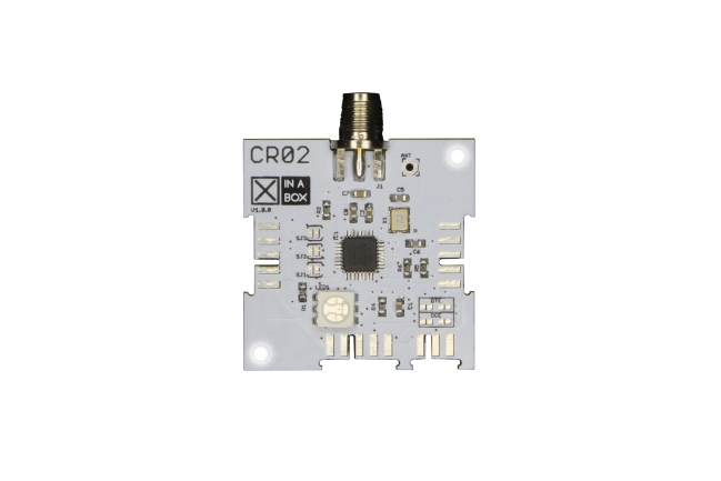 A product image for LoRa con ATmega328P 868 MHz (RFM95W)