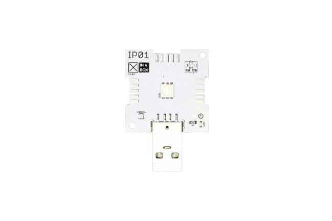 A product image for Interfacciadi programmazioneUSB(FT232R)