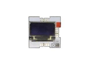 XinaBox OD01, modulo OLED 128x64 con SSD1306