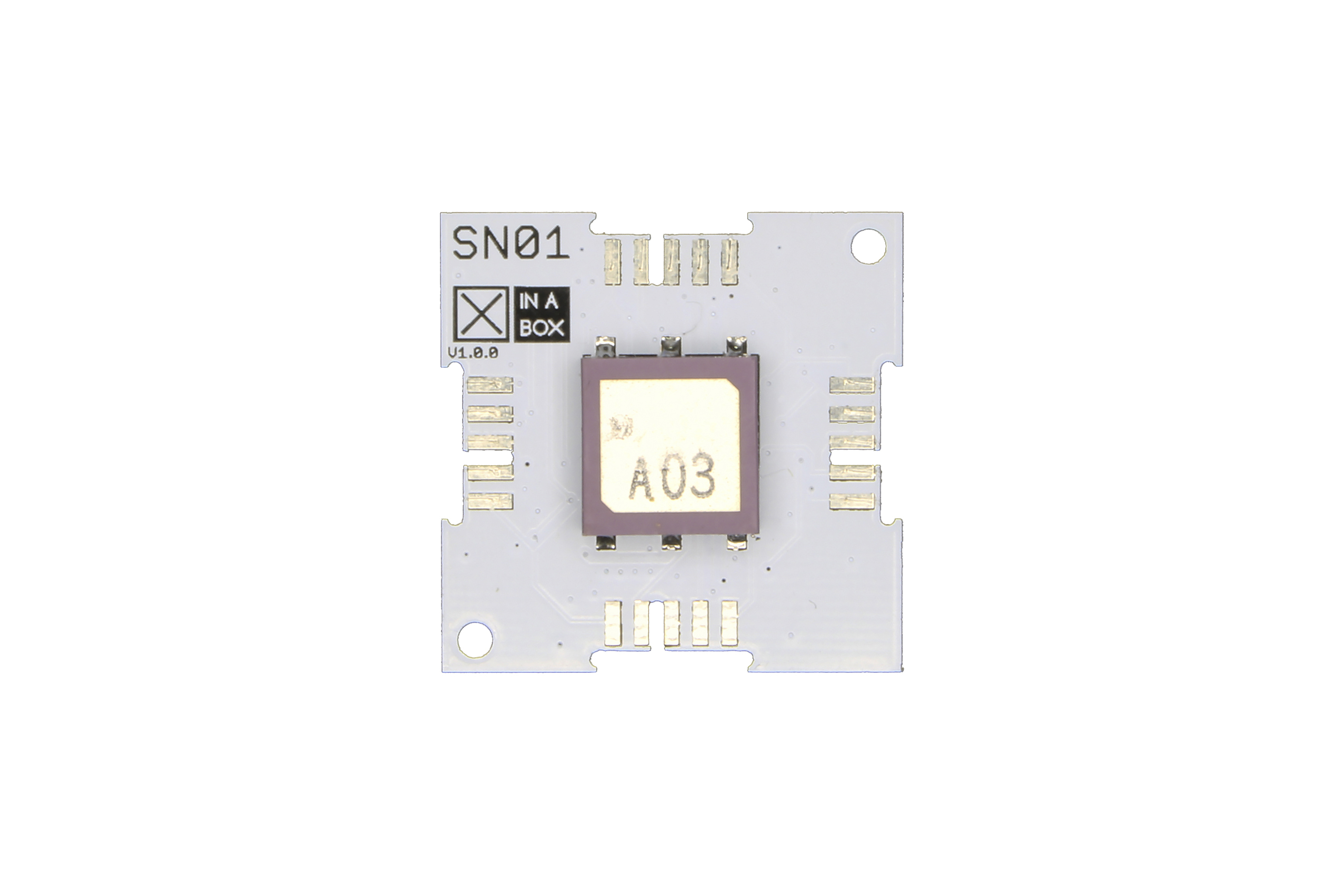 Modulo XinaBox GNSS (GPS) per NEO-6M