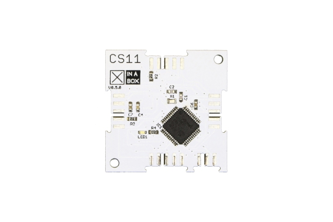 A product image for INTERFACCIA SCHEDA CORE ESD Xinabox