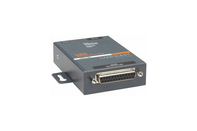 A product image for MODULO SERIAL-ENET, 1 PORTA, DEVICELINX