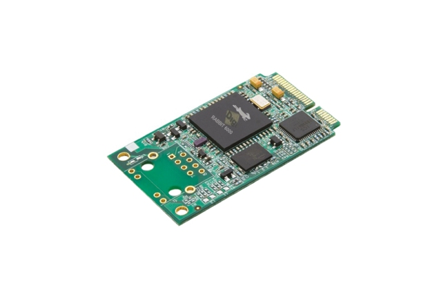 A product image for RABBIT MINICORE 1MB SERIALE FLASH RCM6700