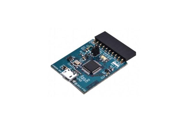 A product image for Modulo aggiuntivo per modulo CHIP ponte Pixhawk