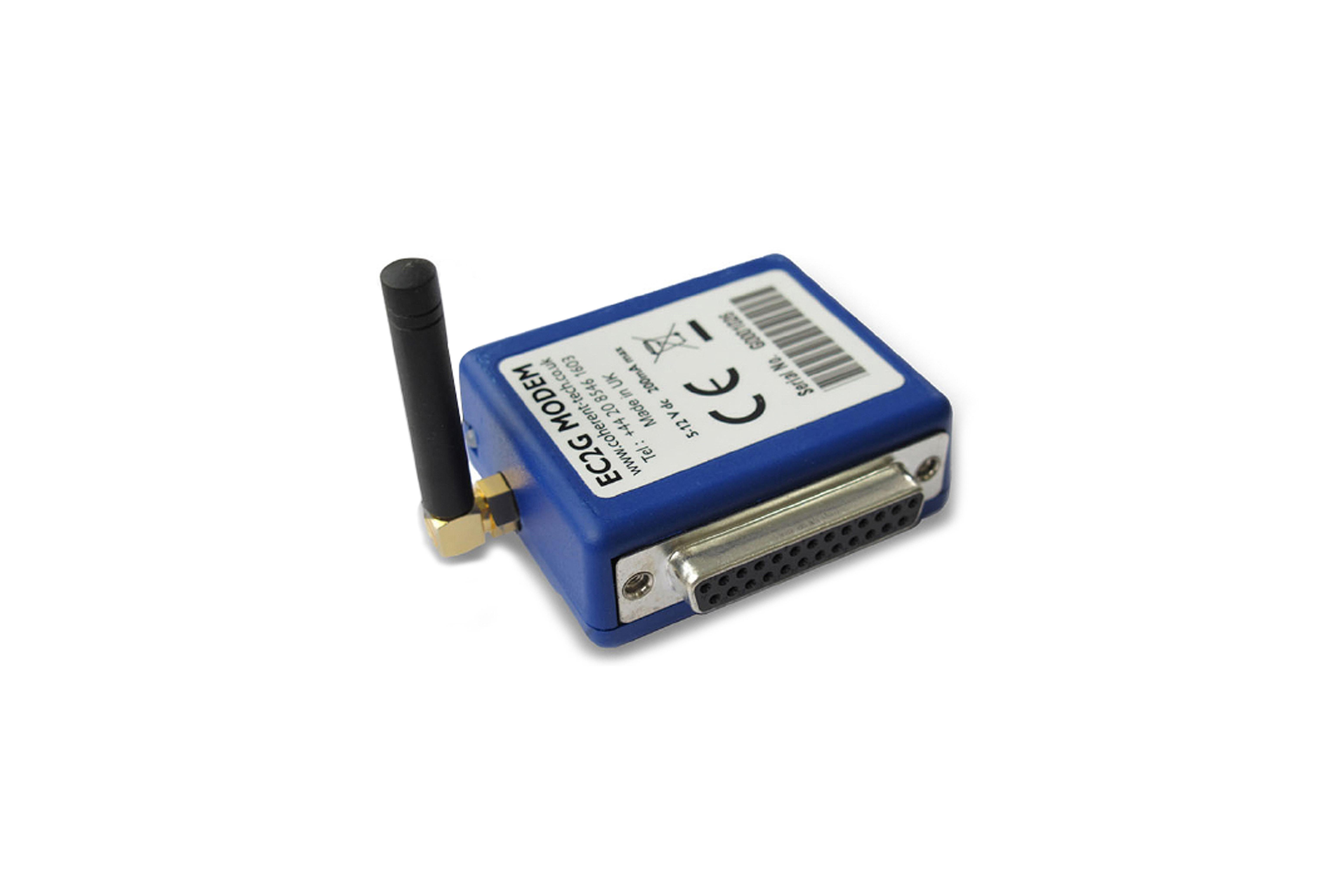 Modem Gateway Wireless 2G, GSM/GPRS, SMA