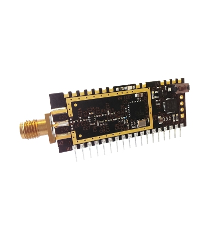 Getting Started With The BeagleBone Black Wireless
