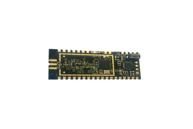 A product image for LORA ModuloTelemetria e MODEM 16km SMT