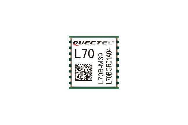 A product image for ModuloRicevitoreGPS- confezione da 1