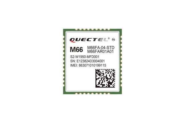 A product image for Modulo modem Quadband GSM 2G – confezione da 1