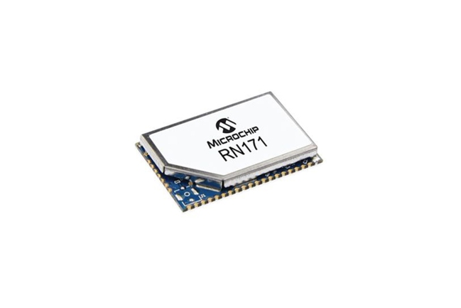 A product image for Modulo WLAN 802.11b/g