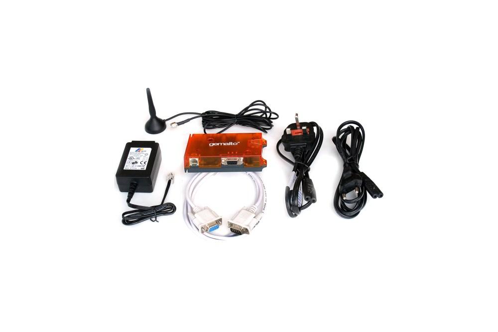 Modulo Cinterion GBGST BGS5t Pack B