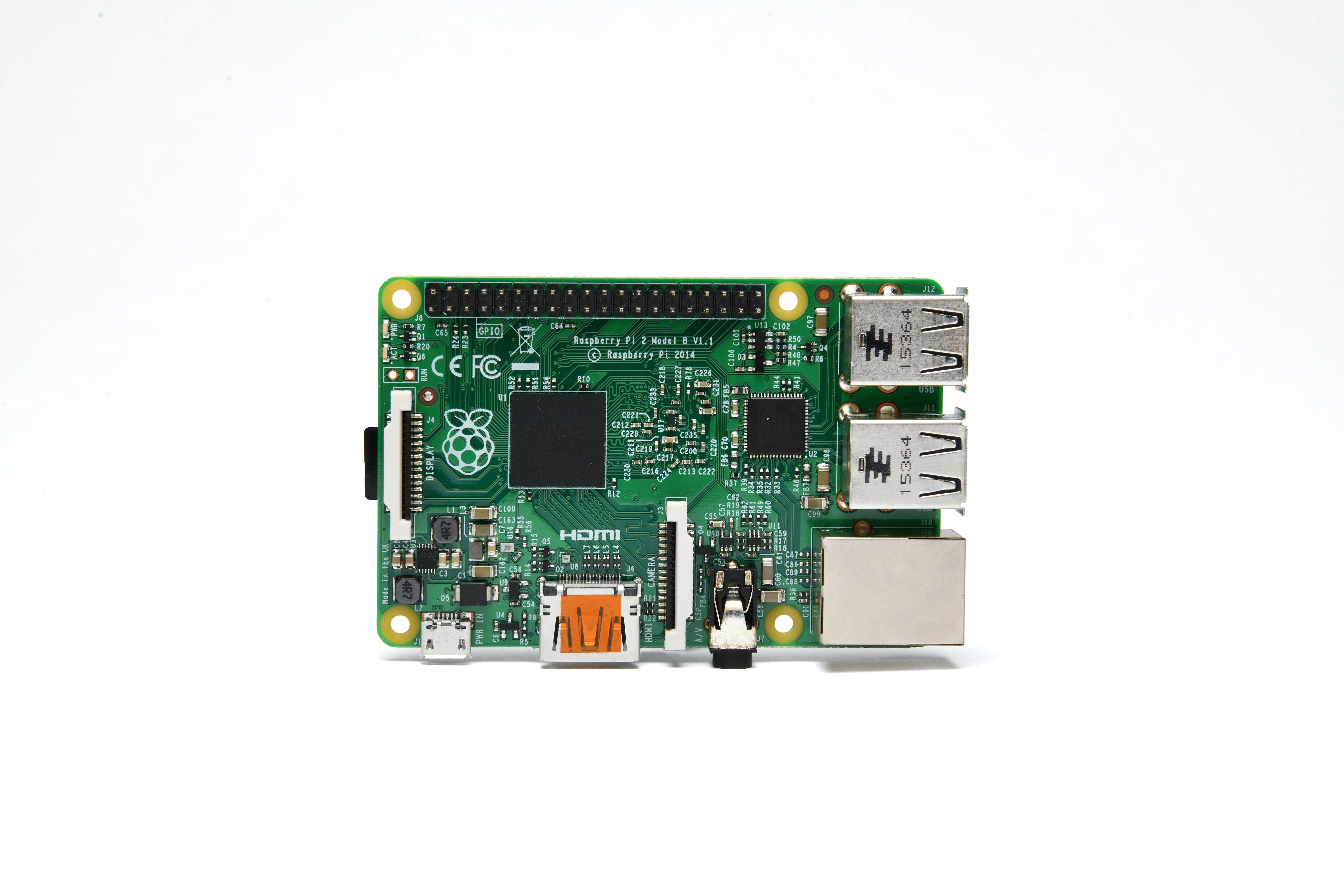 Raspberry Pi 3 Kit premium