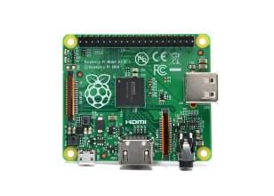 Raspberry Pi Modello A+