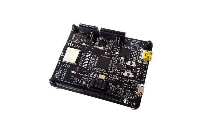A product image for KIT SVIL IOT S1/S3 BASATO SU SENSORI MULTIPLI