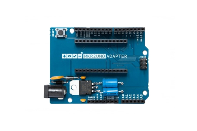 A product image for ARDUINO MKR2UNO, TSX00005