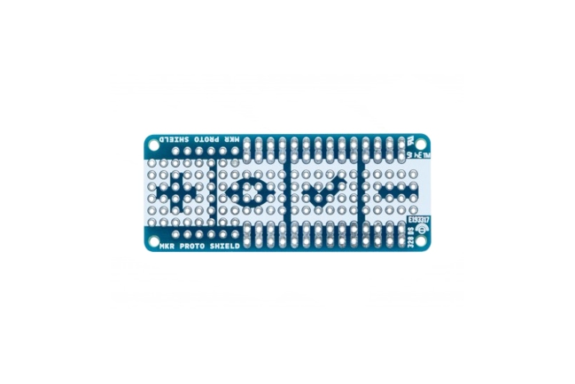 A product image for MKR PROTOSHIELD