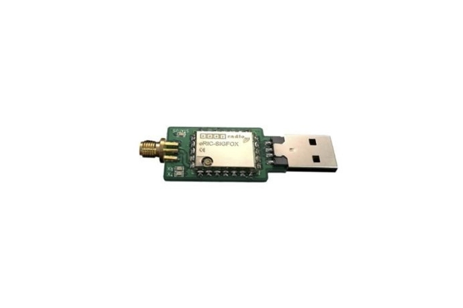 A product image for Chiavetta USB LPRS eRIC easyRadio Sigfox