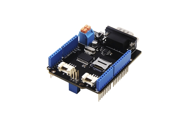 A product image for SCUDO CAN-BUS V2 PER ARDUINO