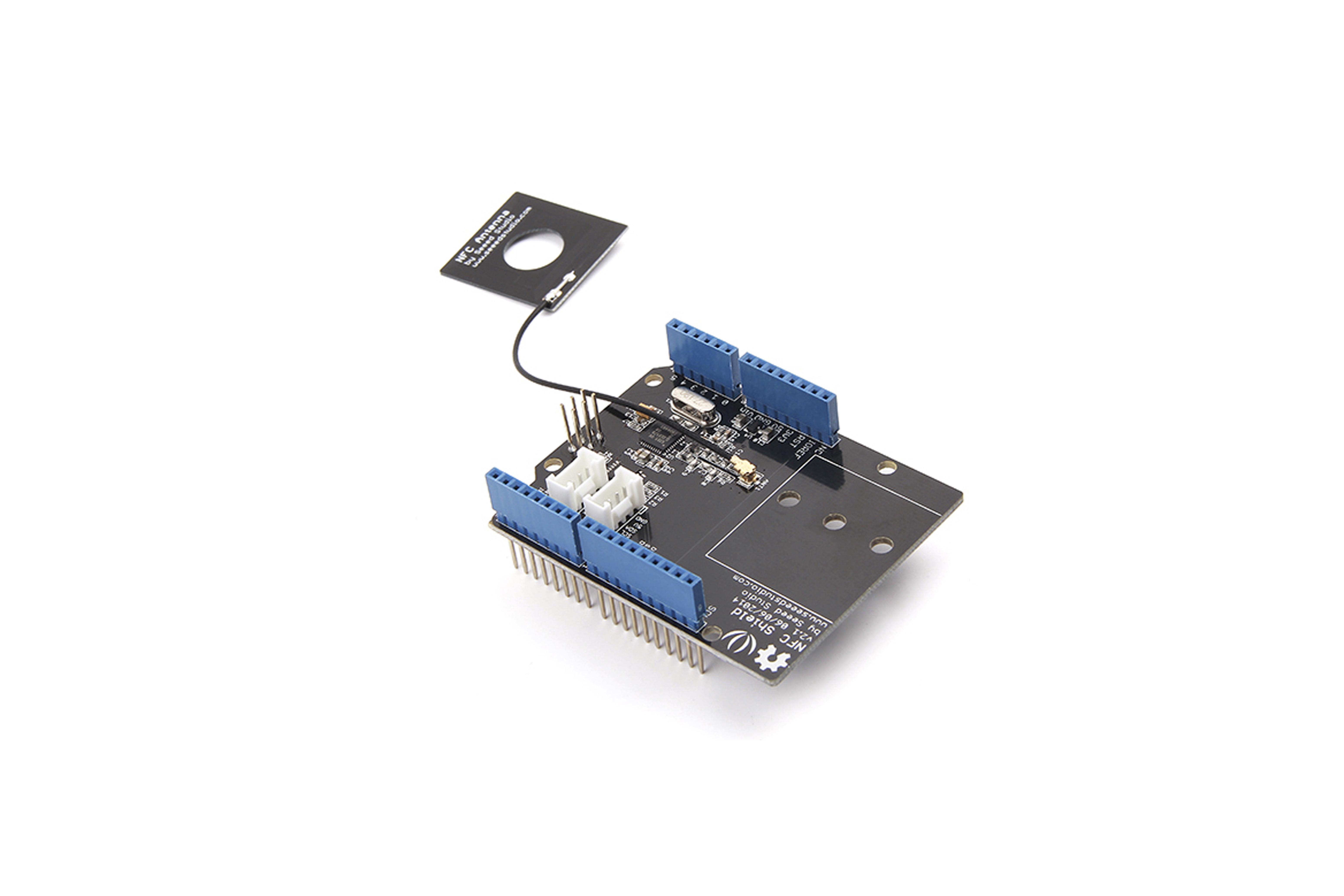 Scudo NFCV2.0 13,56MHzSeeedScudo NFCper Arduino