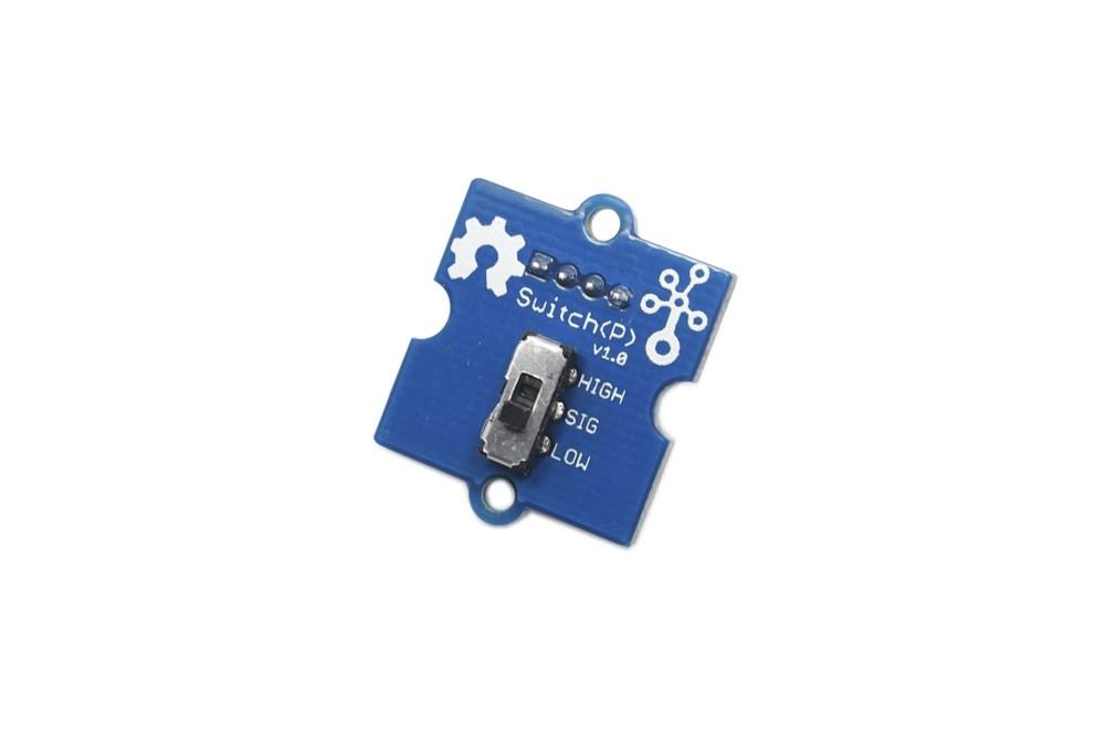 Scheda di sviluppo switchGrove-Switch (P) SeeedStudio