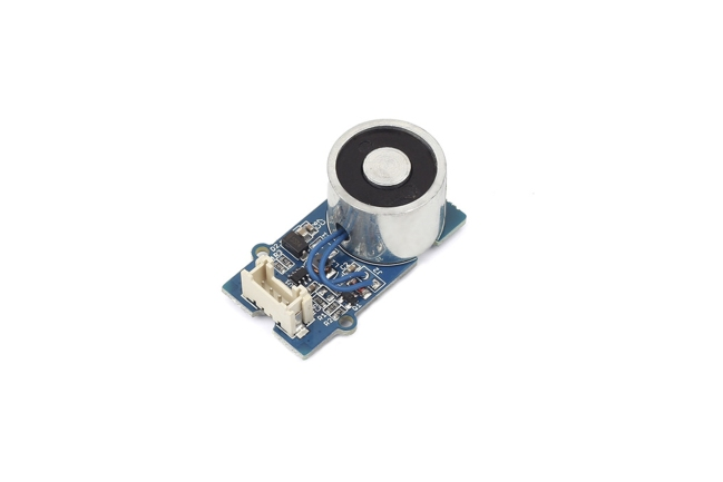 A product image for GROVE – ELETTROMAGNETE