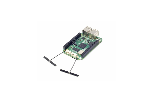 A product image for KIT PROTOTIPAZIONE IOT BEAGLEBONE VERDE