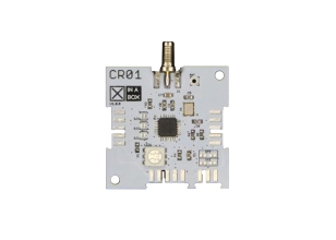 LoRa con ATmega328P 433,92 MHz (RFM96W)