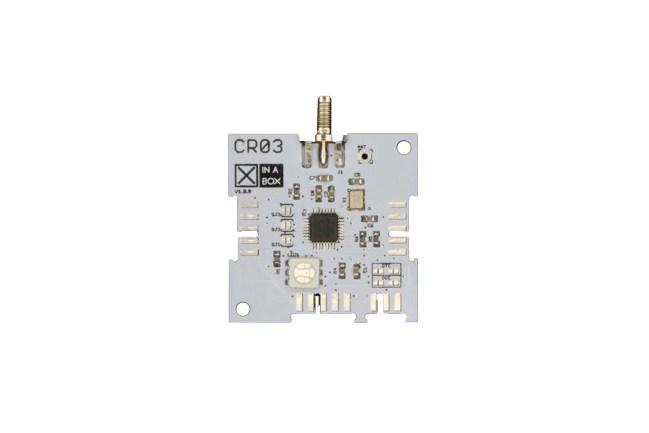 A product image for LoRa con ATmega328P 915 MHz (RFM95W)