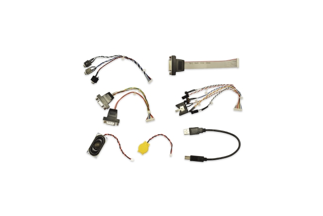 A product image for KIT BLUECHIP BETA 4,3″, IES-BETA-4.3-1.0