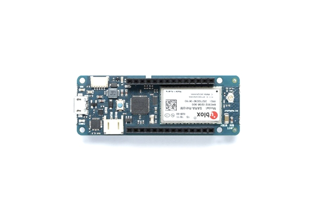 A product image for ARDUINO MKR NB 1500, ABX00019