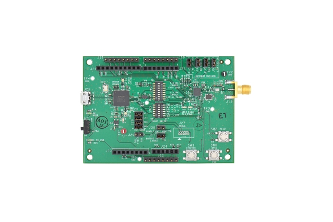 A product image for Chip di sviluppo Bluetooth Cypress Semiconductor