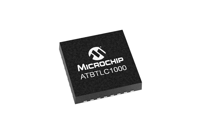 A product image for Modulo SmartConnect ATBTLC1000A-MU-T