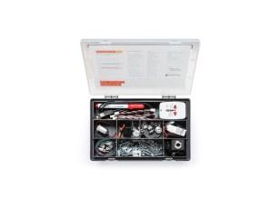 Kit tecnico Arduino
