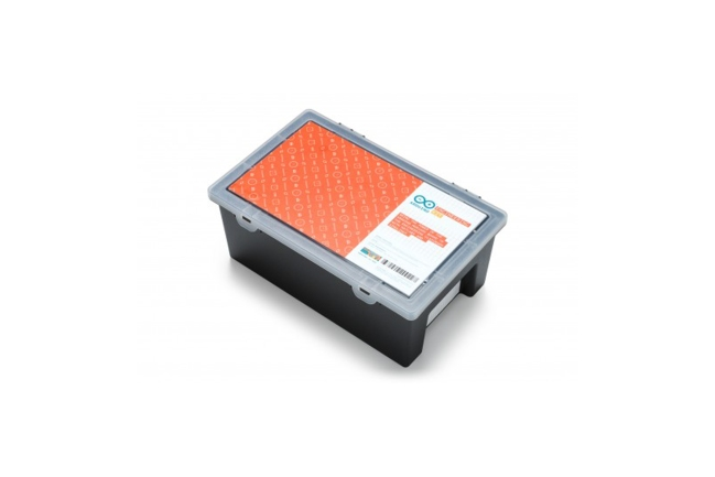 A product image for Kit tecnico Arduino