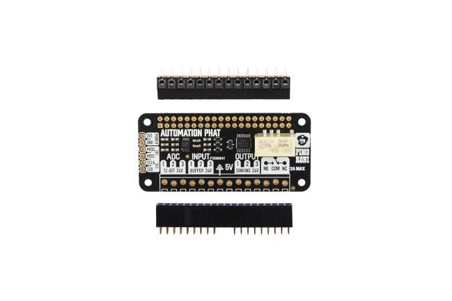 A product image for CONTROLLO MOTORE PHAT AUTOMAZIONEPER PI