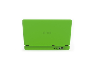 pi-top Laptop modulare con kit inventori