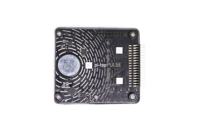 A product image for Pi-TopPULSE Smart Altoparlante con matrice LED
