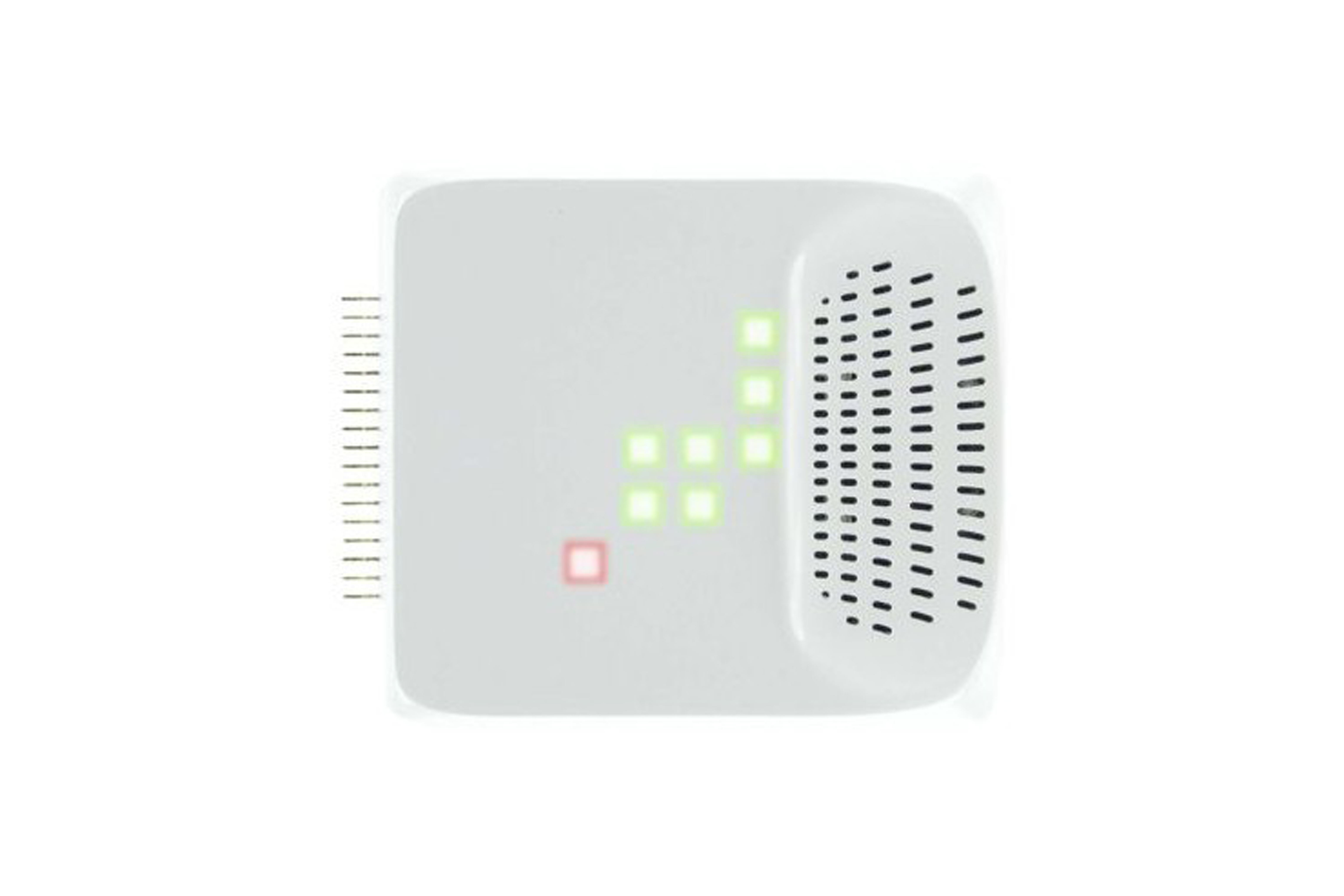 Pi-TopPULSE Smart Altoparlante con matrice LED