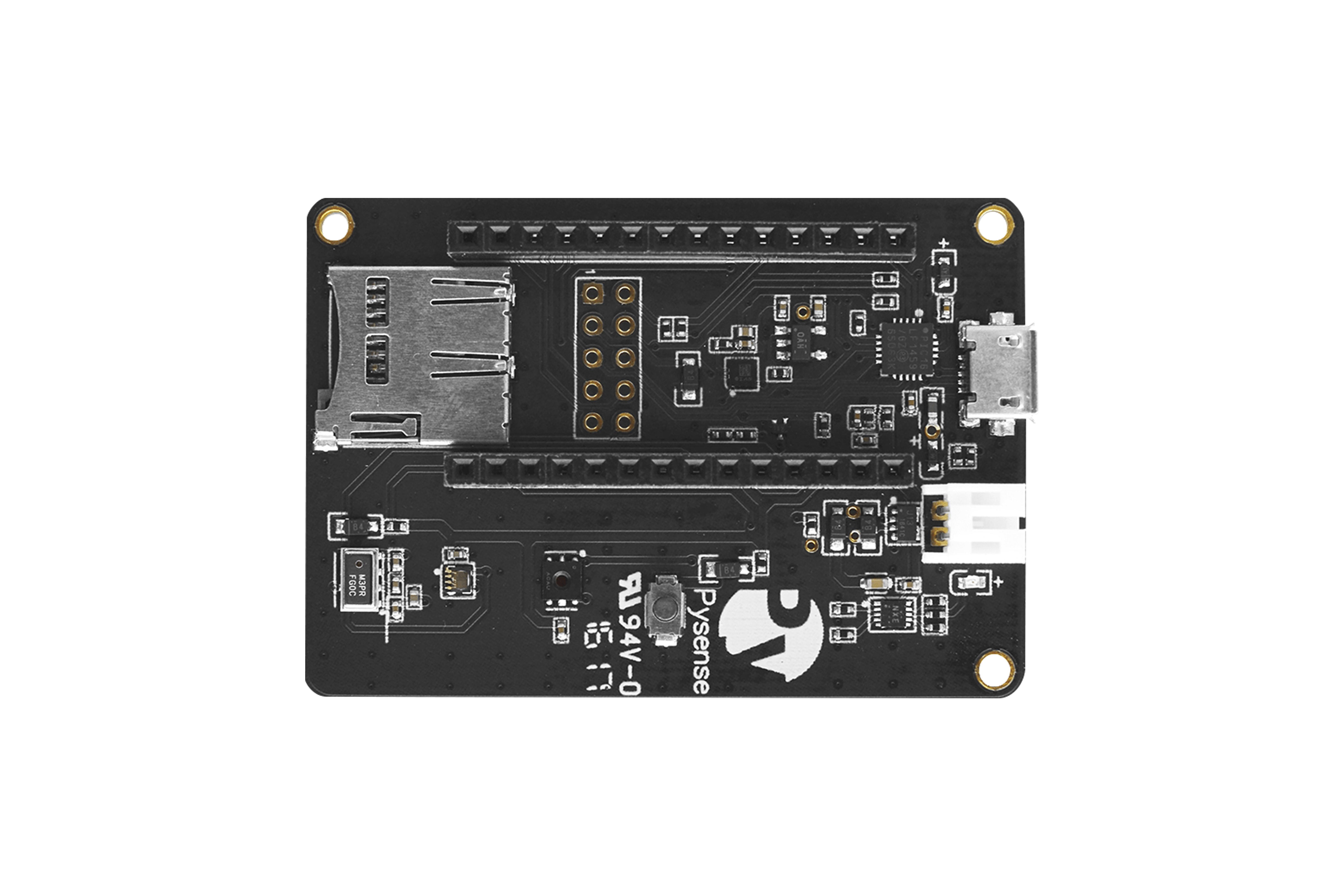Pysense - Shield sensore perPycom