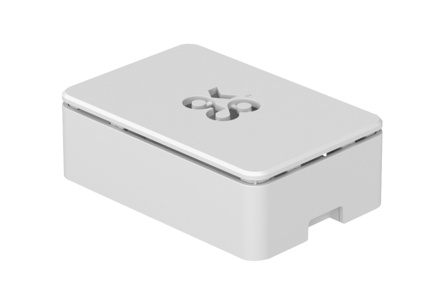 A product image for Case standard OKdobianco in 3 pezzi