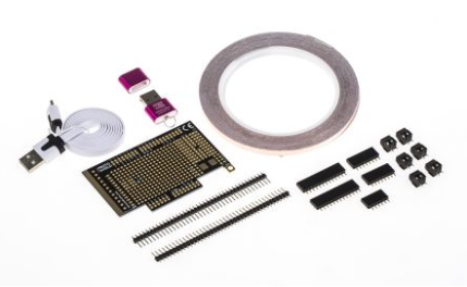 A product image for Touch Board Pro Kit