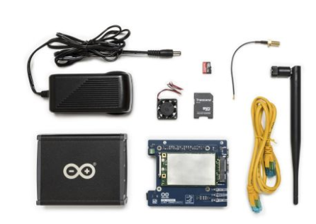 A product image for Arduino Pro Gateway LoRa® Connectivity